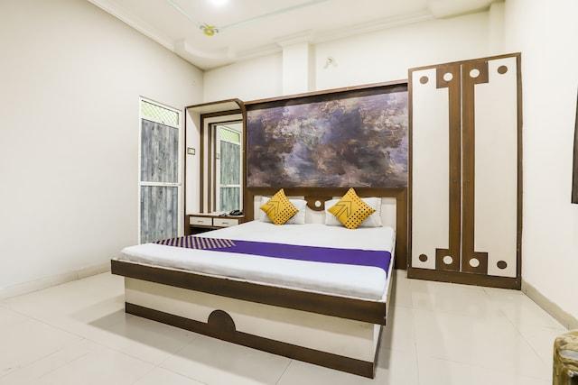 SPOT ON 63609 Hotel Sai Raj