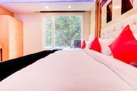 Capital O 63616 Hotel Lord Krishna Palace Deluxe