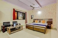 SPOT ON 63635 Hotel Swagat Palace