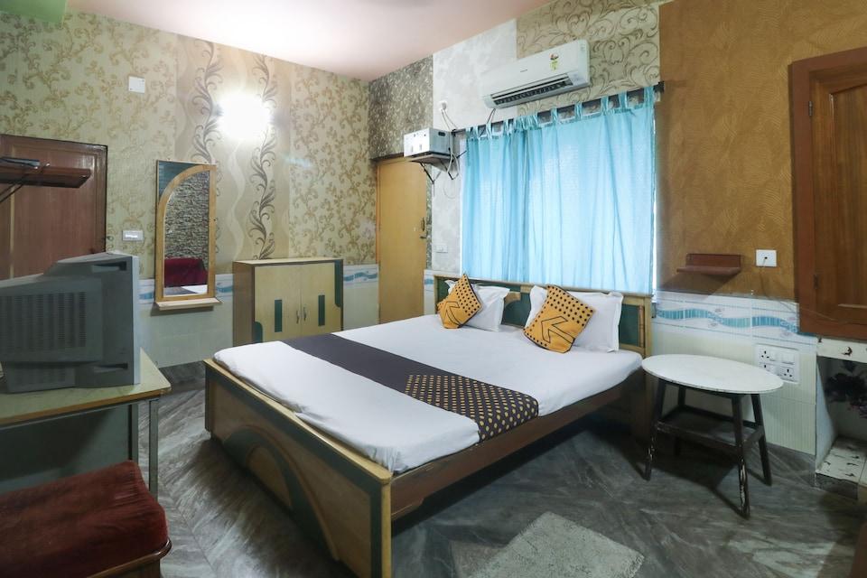 SPOT ON 63643 Rohini Lodge