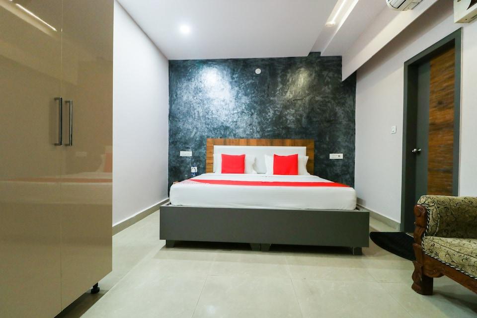 OYO 63647 Hotel Sagar Villa, Karnal, Karnal