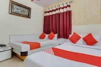 OYO 63653 Hotel Sefali Dx