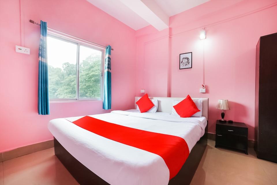 OYO 63661 Hotel Pratap