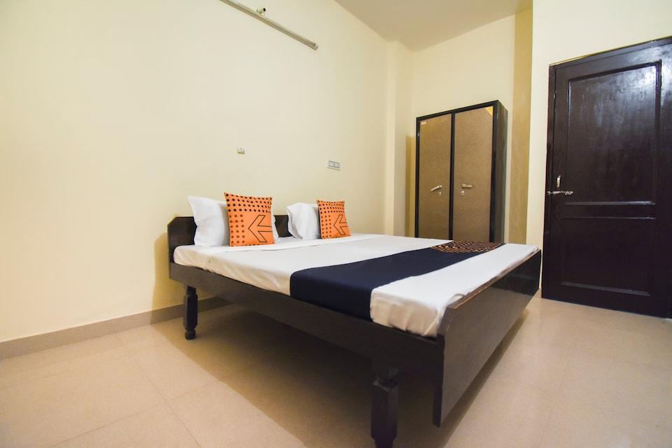SPOT ON 63663 Hotel Vintage ( Balaji Tower), Patiala, Patiala