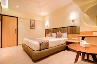 Palette - Rudra Shelter Business Hotel