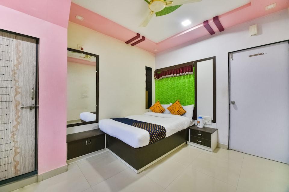 SPOT ON 63688 Ashapura Hotel