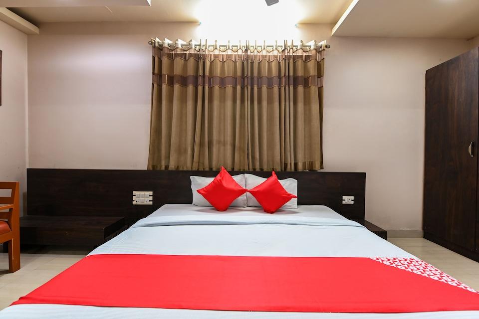 OYO 63690 New Kk Hotel