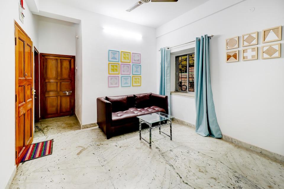 OYO Home 63702 Cozy Stay Madurdaha