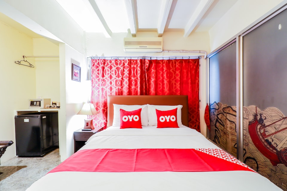 OYO 391 Pat's Klangviang Guesthouse