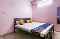 SPOT ON 63714 Hotel Khushi International SPOT