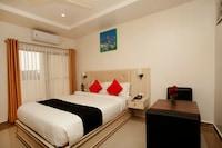 Capital O 652 Bheri Hotel Pvt Ltd