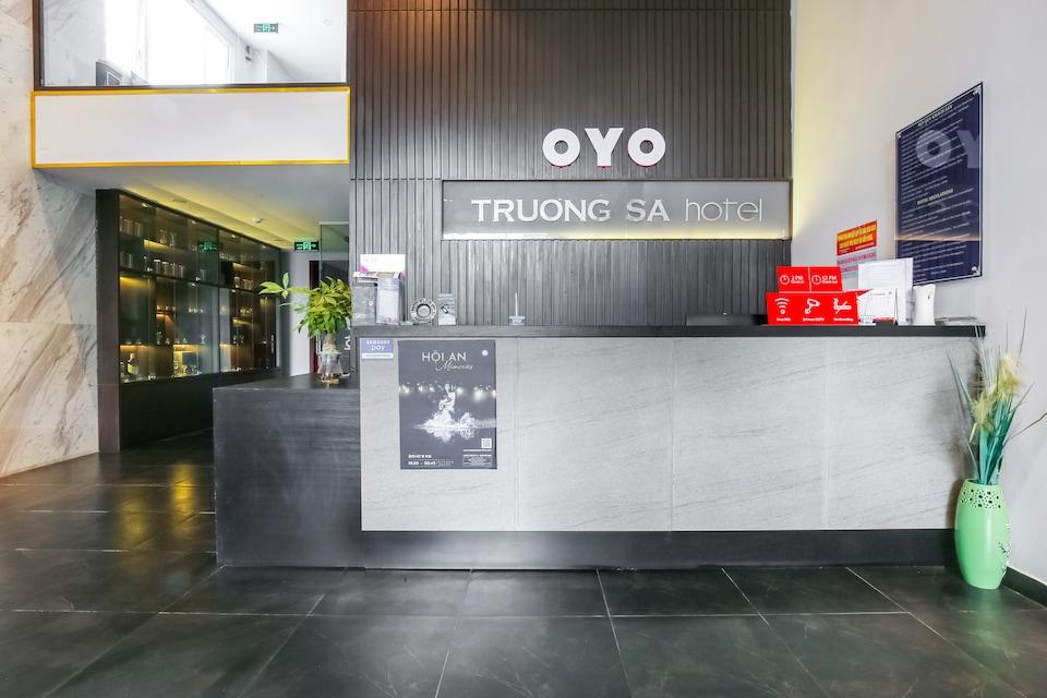 OYO 491 Truong Sa Hotel