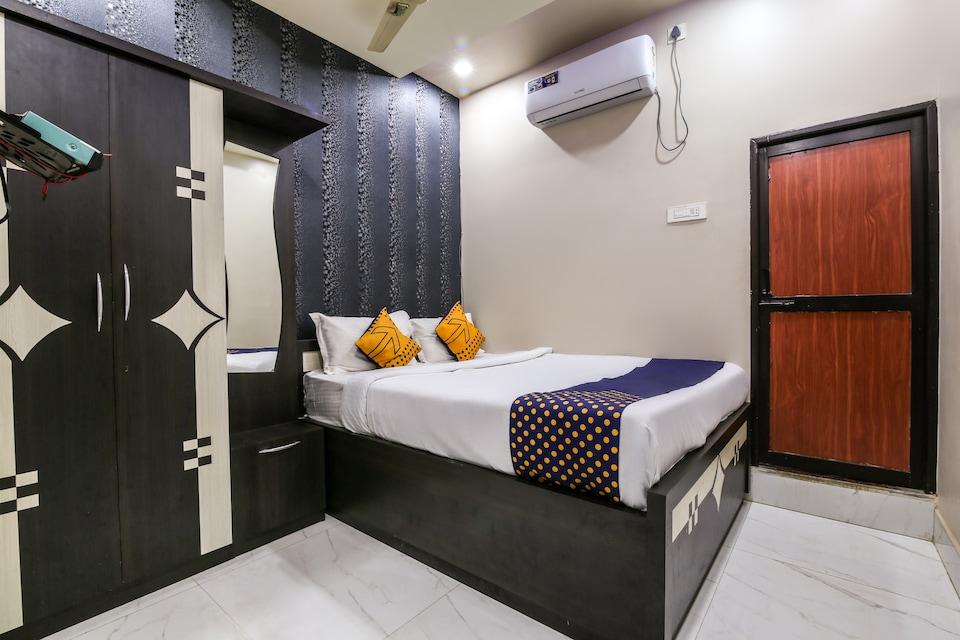 SPOT ON 63754 Panchwati Guest House