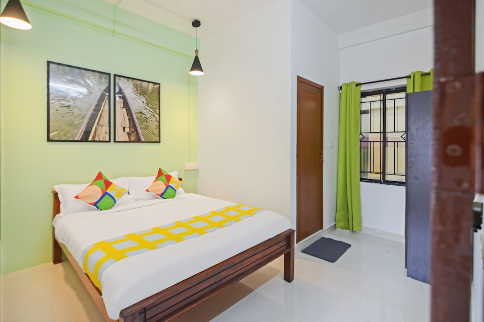 OYO Home 63772 Budget Stay