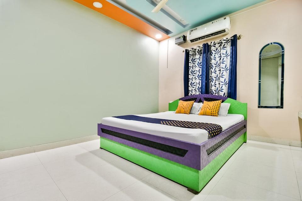 SPOT ON 63785 Hotel Kranti Rest House