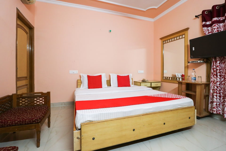 OYO 63788 Balaji Lodge