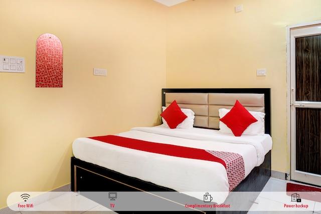 OYO 63794 Hotel Apsara