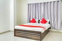 OYO 63809 Ketan Service Apartment