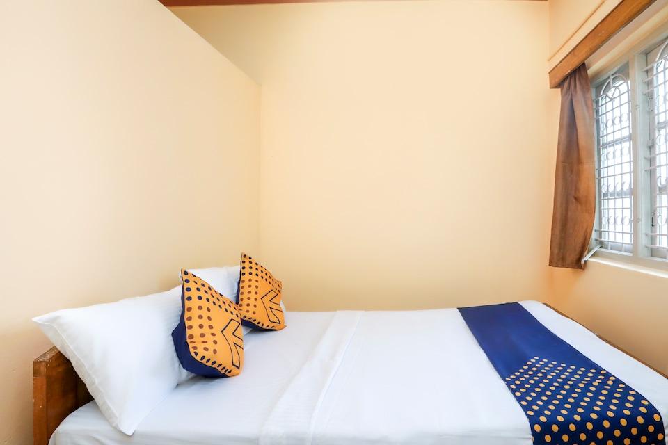 SPOT ON 63817 Renuka Lodge
