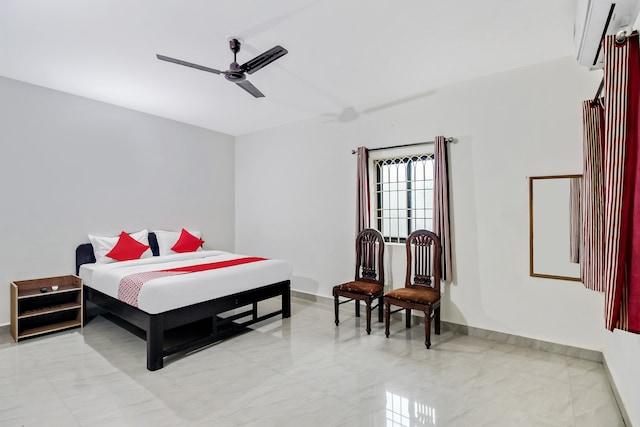 OYO 63822 Shree Yash Prapti Homes