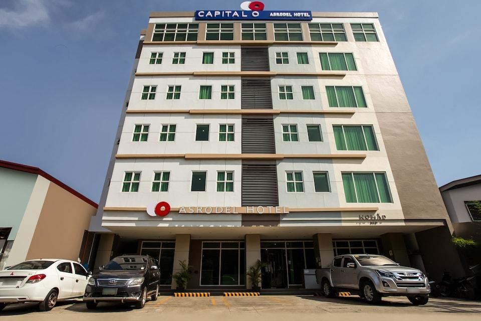 Capital O 461 Asrodel Hotel