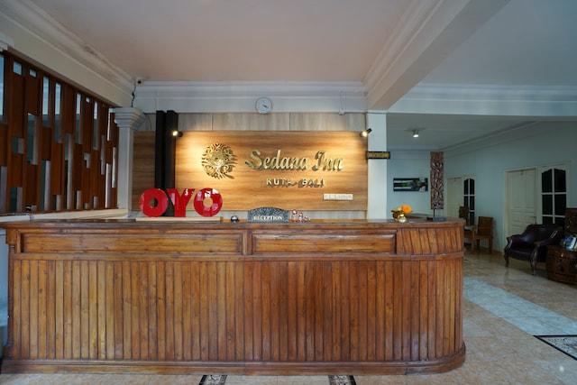 OYO 1934 Sedana Inn