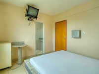 OYO Hotel Mundi