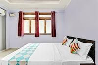 OYO Home 63877 Aquamarine Flat In Betim