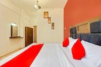 OYO 63886 Krishna Residency