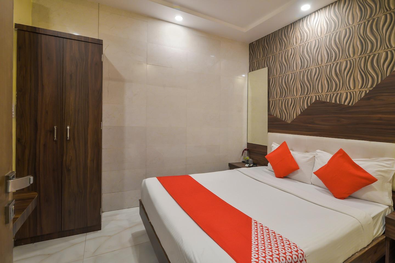 OYO 5171 Hotel Palace Residency -1