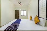 SPOT ON 63896 New Hotel Indraprastha