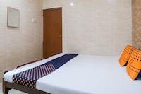 SPOT ON 63901 Prince Residency