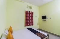 SPOT ON 63911 Hotel Ashirbad Bhawan SPOT