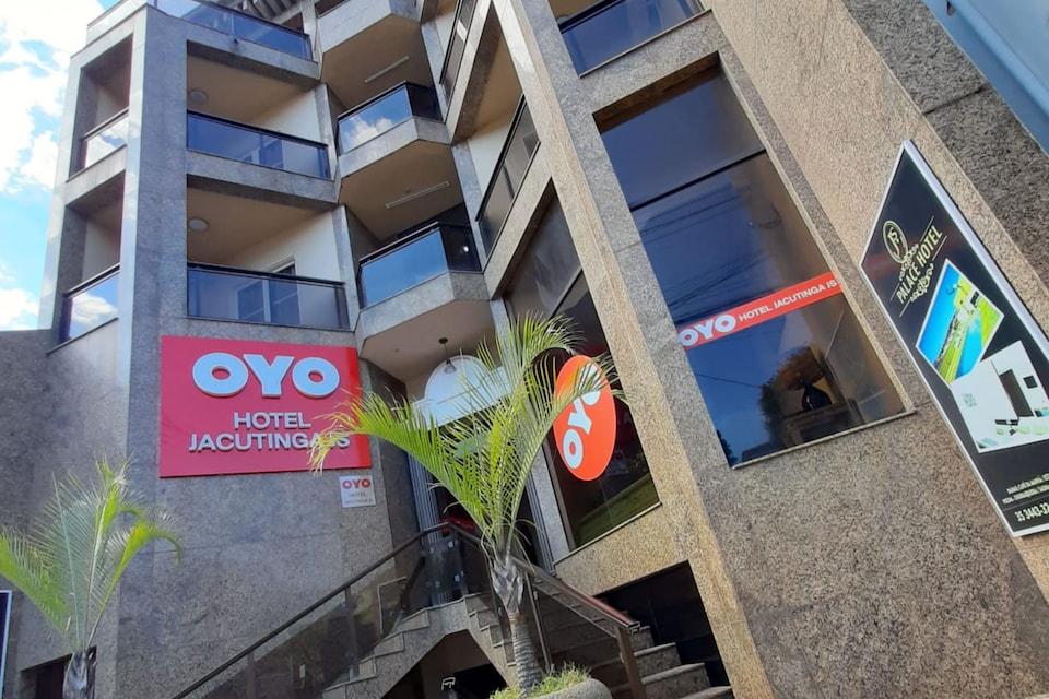 OYO Hotel Jacutinga JS