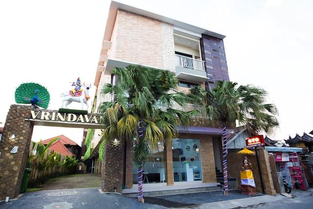 OYO 1949 Vrindavan Residence