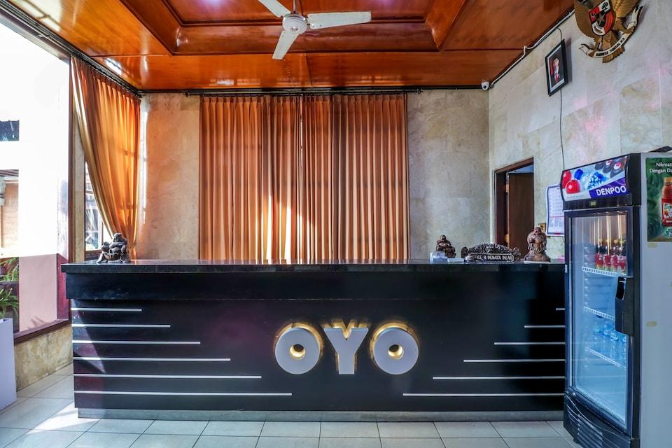 OYO 1952 Hotel Dewata Indah, North Denpasar, Bali