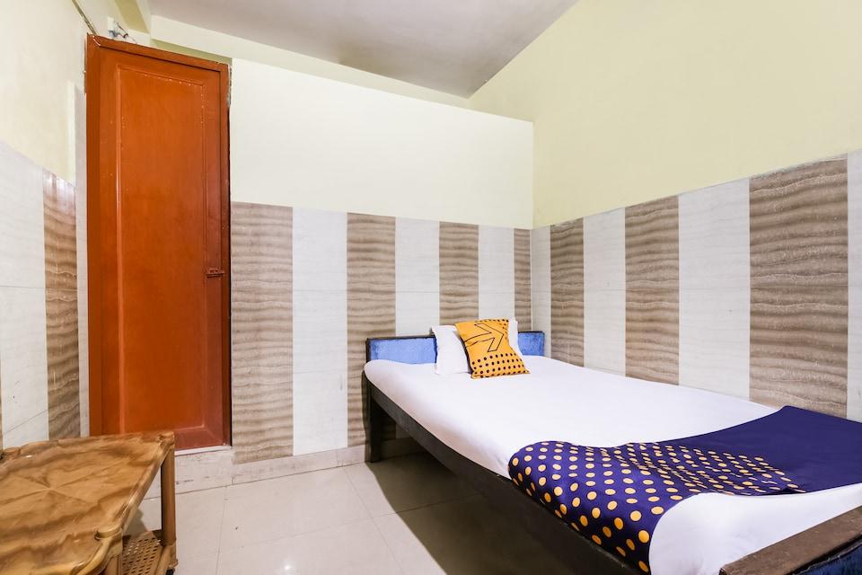 SPOT ON 63940 Sado Hotel