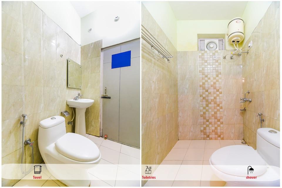 OYO 5175 Hotel Rama Blue Point