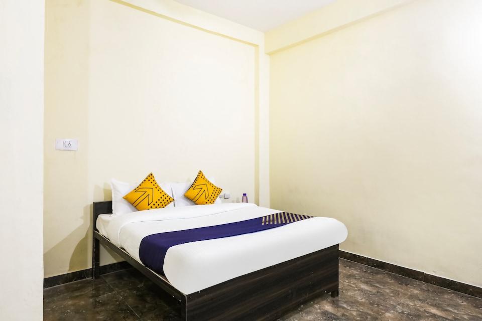 SPOT ON 63959 Hotel Rudra, Ayudha Bypass, Bhopal