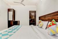OYO Home 63968 Elegant Studio Near Mandovi River