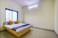 SPOT ON 63977 Hotel Sai Guru Palkhi SPOT