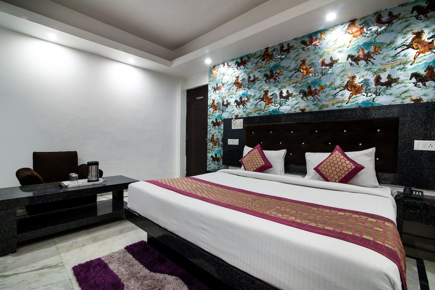 OYO 5179 Hotel Noida International -1
