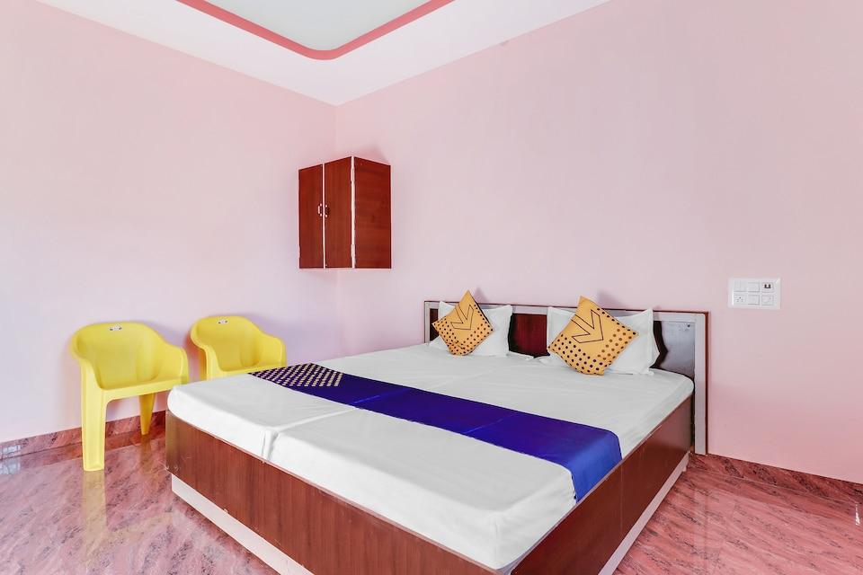 SPOT ON 64000 Sri Sai Residency