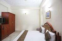 OYO 5180 Hotel Sunstar Residency
