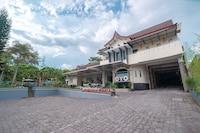 OYO 1962 Anugerah Wisata Hotel