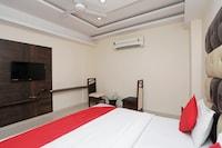 OYO 5183 Hotel Subhadra Residency