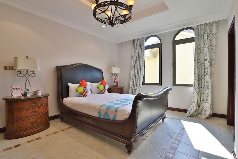 OYO 359 Home Villa K55