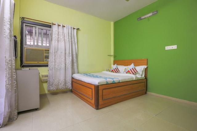 OYO Home 64046 Cozy Stay Vashi