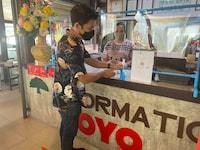 OYO 407 Tom Pizza Resort