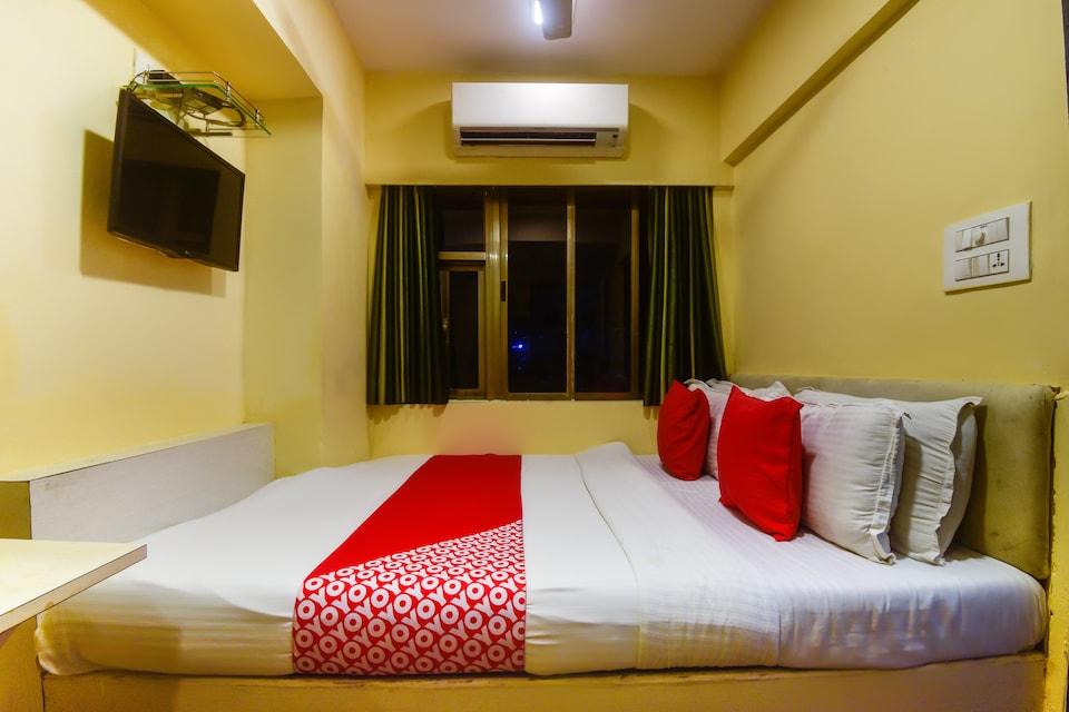 OYO 64101 Hotel Bandra Terminus